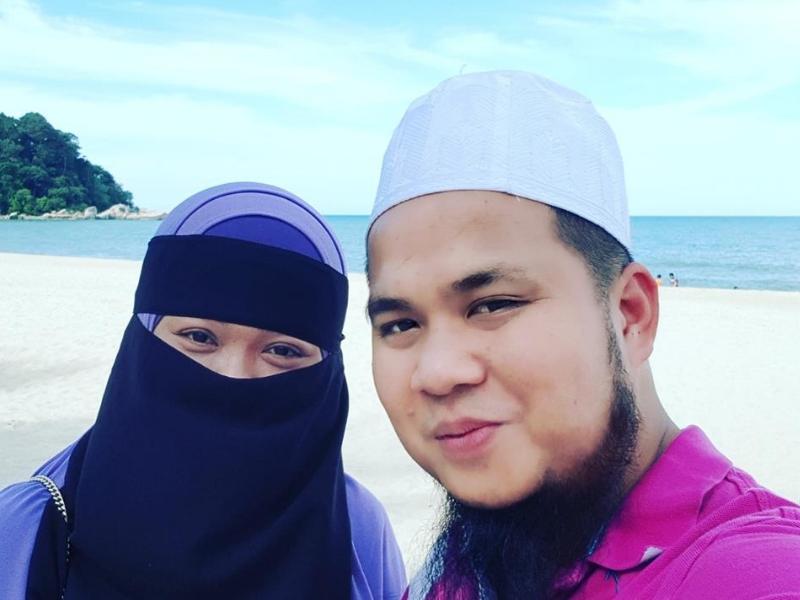 Cara Ini Ustaz Ebit Lew Bahagiakan Isteri Hingga Bidadarinya ...