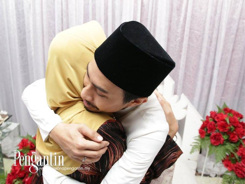 Walau Dah Kahwin Tanggungjawab Anak Lelaki Kepada Ibu Bapanya Tidak Boleh Diabaikan Pesona Pengantin
