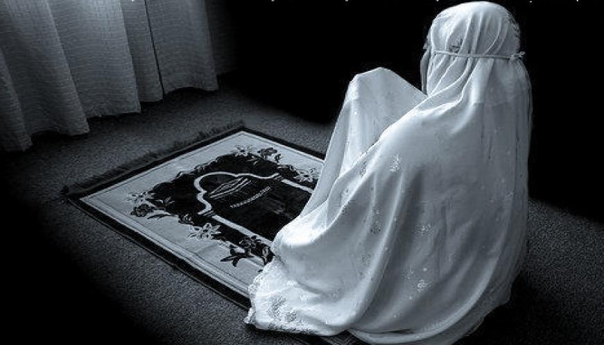 Dahsyatnya Doa Seorang Isteri Antara Kunci Kejayaan Seorang Suami Pesona Pengantin