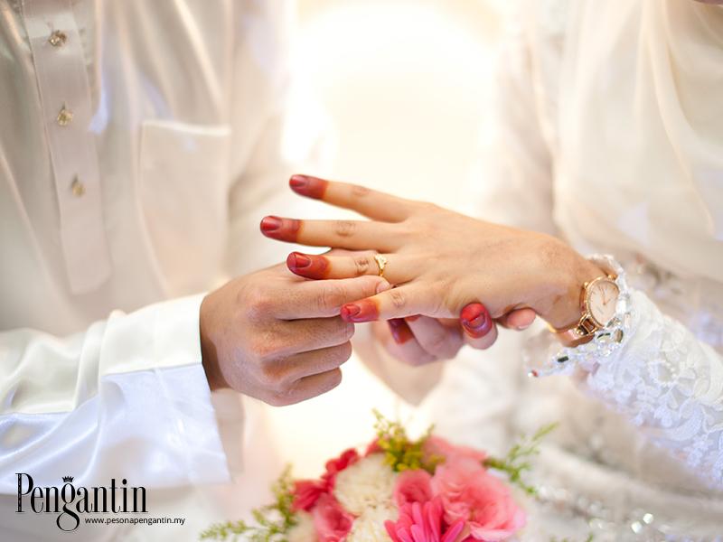 Lepas Kahwin Kalau Boleh Jangan Bagi Ibu Bapa Campur Masalah Rumah Tangga Pesona Pengantin