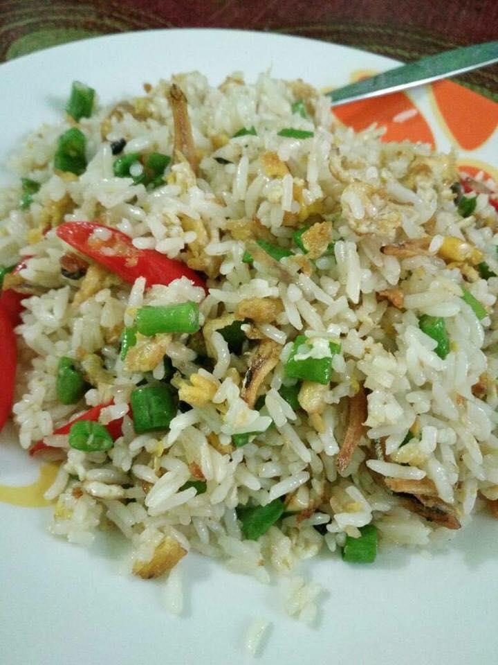 Koleksi Resepi Nasi Goreng Yang Sedap & Mudah Disediakan - Pesona Pengantin